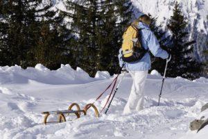 Несколько полезных советов как организовать пикник в зимнее время