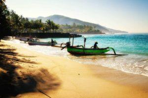 Шесть вещей, которые обязательно нужно сделать в путешествие на Бали