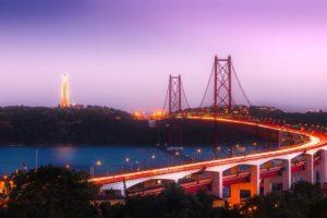 10 туристических мест, которые стоит посетить, путешествуя в Португалии