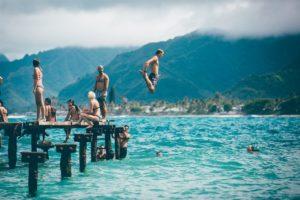 50 самых лучших и красивейших курортов планеты