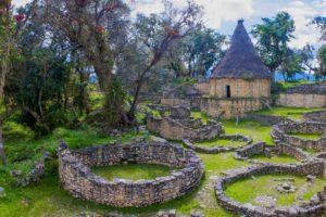 Незабываемое путешествие в Перу - крепость Куэлап